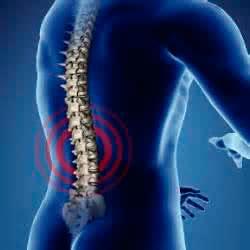 Спондилез спины