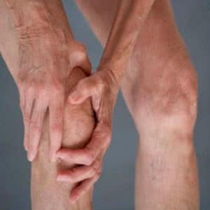 Полиостеоартроз колена