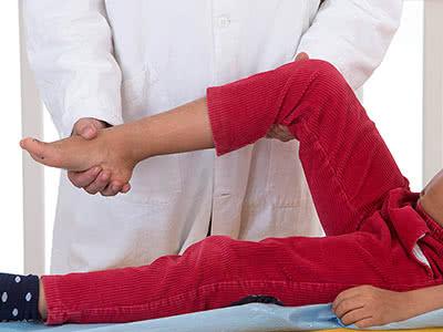 Артрит голеностопного сустава у детей