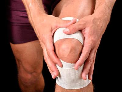 Болят колени от спорта