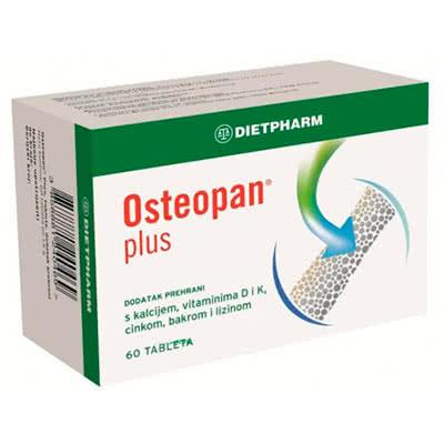 Остеопан препарат