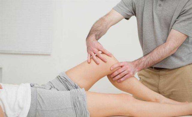 Периартрит коленного сустава симптомы и лечение