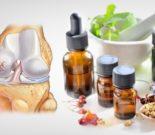 Самые эффективные народные рецепты для лечения артроза